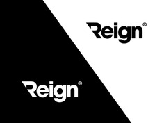 Reign – Logotype Design
