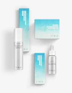 etnia #packaging #cosmetic #box