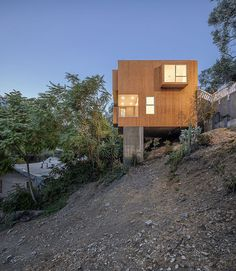Crane House by Anonymous Architects