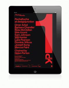 Studio Small #ipad #tablet #digital #gif #type #web #typography