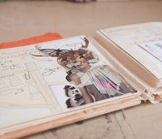 Gemma Rowlands #sketches