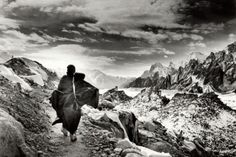 Wall-B World Wild #blackwhite #kashmir #scenery #photography #mountains