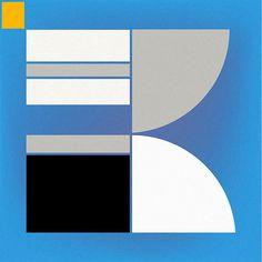 k #36daysoftype #k #black #blue #3d #letters #font #design #typedesign #typographyinspired #welovetype #customtype #davidrico #barcelona