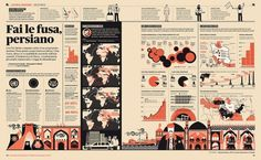 All sizes | Fai le fusa, persiano | Flickr - Photo Sharing! #infographic