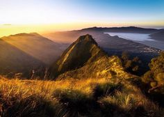 Incredible Nature Landscapes of Indonesia by Felgra Ega