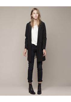Hope Blazer Coat #fashion #women