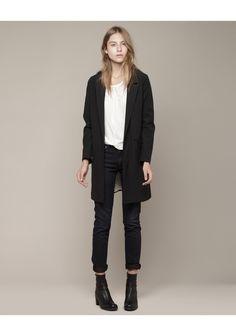Hope Blazer Coat #fashion #women