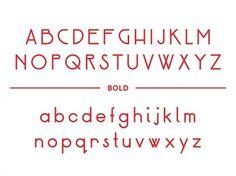 Neal Fletcher — Portfolio #font #design #elega #type #typography