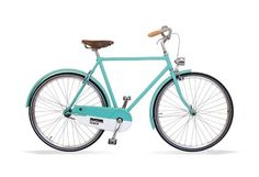 ABICI•• #bike #pantone