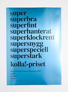 kolla5 #super #kolla #azure #rydell #hjartasmarta #poster #blue #lisa #hjrta