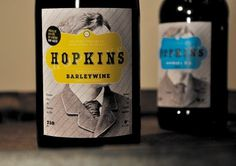 Boquébière #packaging #beer #label #bottle