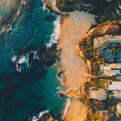 Stunning Drone Photography by Fouad Jreige