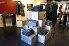 patrick davis design #interior #design #retail