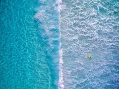 Stunning Drone Photography by Kirk Hille