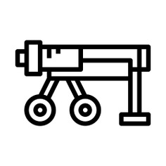 See more icon inspiration related to miscellaneous, army, cannon, military, shoot, gun, weapons, weapon, bomb and war on Flaticon.