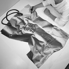 CJ Hendry | PICDIT #black #drawing #art #shoe