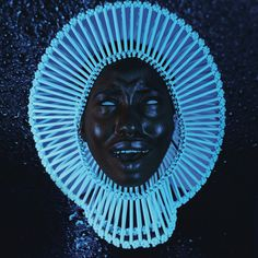 Childish Gambino - Awaken, My Love!, Ibra Ake