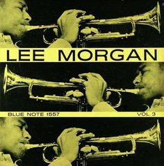 Blue Note 1500 series - jazz album covers