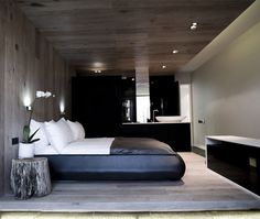 Boutique Hotel at Cape Town-Pure Elegance and Comfort