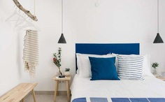 Porto Covo Guesthouse Featuring an Eclectic, Calm and Pluralistic Atmosphere 9
