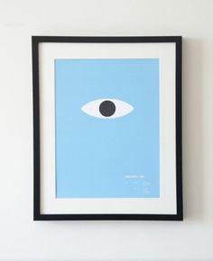 Minimalist Pixar Posters by Wonchan Lee