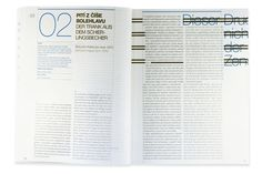 Formdusche - ZZF // transforming 68/89 #print #layout