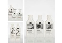 Packaging of the World: Creative Package Design Archive and Gallery: Ecostore #cosmetica