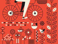 Spring #letterpress #cards