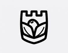 Jerusalem New ID - Miguel de la Garza #icon #logo #jerusalem