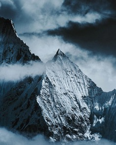 Striking Adventure and Outdoor Photography by James Arthur