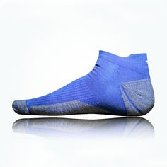 These #socks have ventilation panels and embedded silver. #productdesign #modern #lifestyle