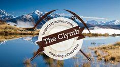 Jack O'Callaghan Justjackdesign #banner #mountain #just #branding #climb #snow #the #jack #logo