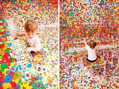 Graphic-ExchanGE - a selection of graphic projects #kids #dots #piano