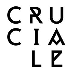 logo cruciale.jpg 480×485 pixels #typography