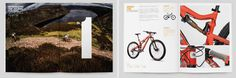 Juliana Bicycles #bicycle #type #branding #catalog