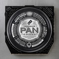 Domino\'s Pan Pizza