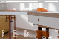 Jared Erickson | Because I Can #website #simplicity #photography #design