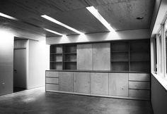 Moore Studio / Omar Gandhi Architect #plain