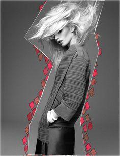 Greg Kadel, Mel Kadel #fashion