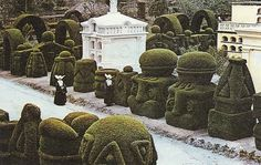 Growth. - Russian Carpet: Daily inspiration, trends, mood board. Architecture, art, design, fashion, photography. #inspiration #growth #board #russian #photography #carpet #mood #garden #trees