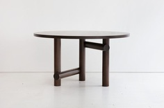 Kenny Dining Table by Egg Collective
