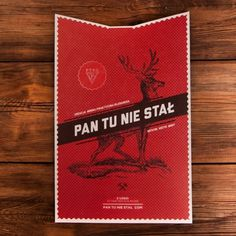25 amazing print designs | From up North #print