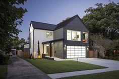 Heights Modern House