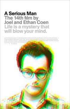 Corey Holms - A Serious Man #a #corey #print #holms #serious #poster #man