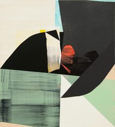 Vince Contarino « PICDIT #painting #paper #art