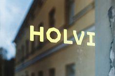 Holvi - Werklig | Werklig