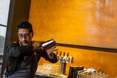 Behind the Stick – American Whiskey Magazine - trends in cocktails