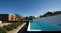 Shoreham House by SJB Architects | HomeDSGN, a daily source for inspiration and fresh ideas on interior design and home decoration. #interior #house #design #pool #architecture