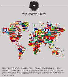 Trego - Mobile Ready Reasponsive Joomla Template #theme #responsive #joomla