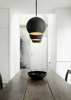 NORM.ARCHITECTS (Ambassadører) | BO BEDRE #interior #design #deco #york #decoration #new